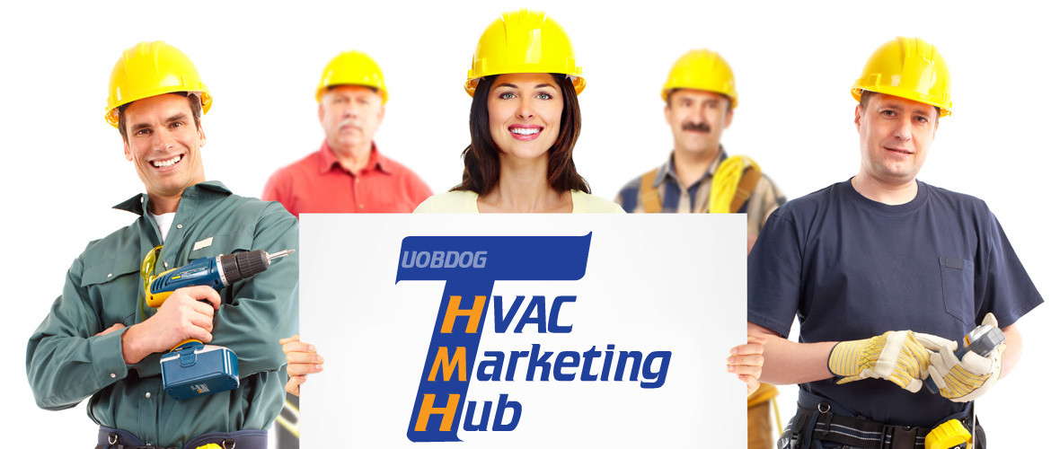 HVAC Marketing Hub division of Tuobdog