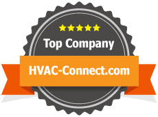 Top Company Ratings on HVAC Connect